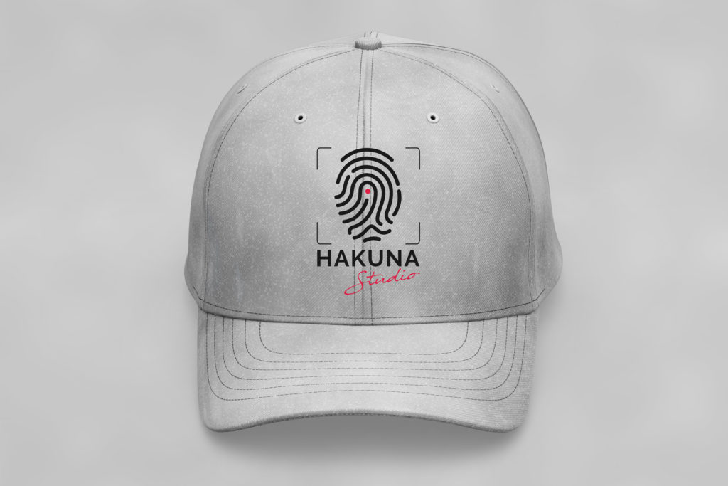 casquette-hakuna-studio-lyon