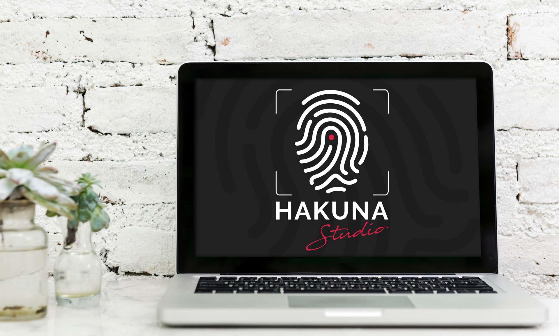 Bienvenue sur le site internet HAKUNA Studio