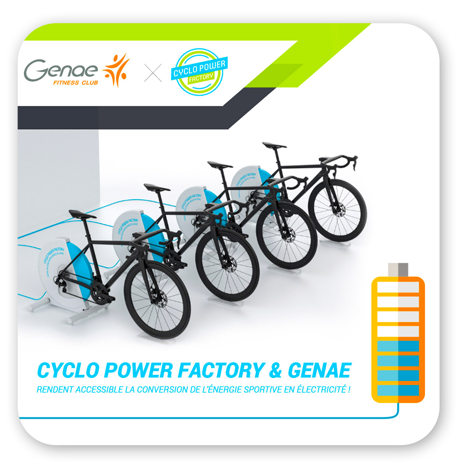 cyclo power factory