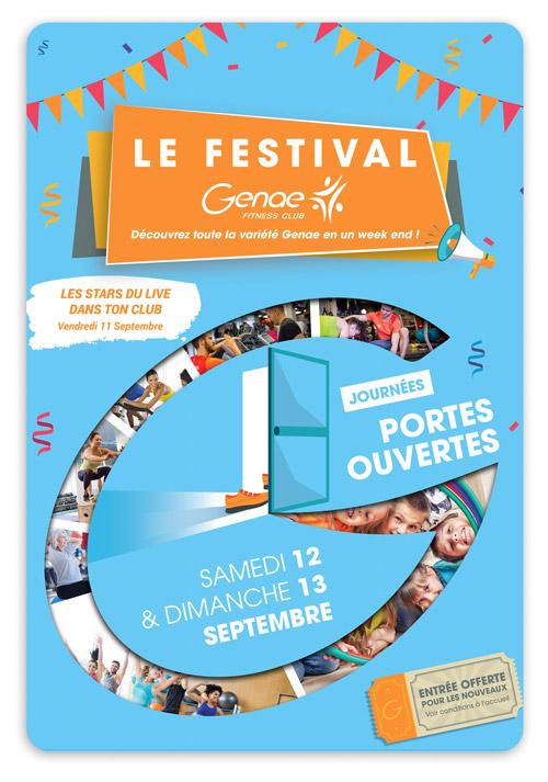 festival genae