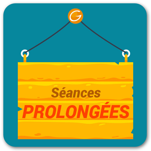seances prolongees