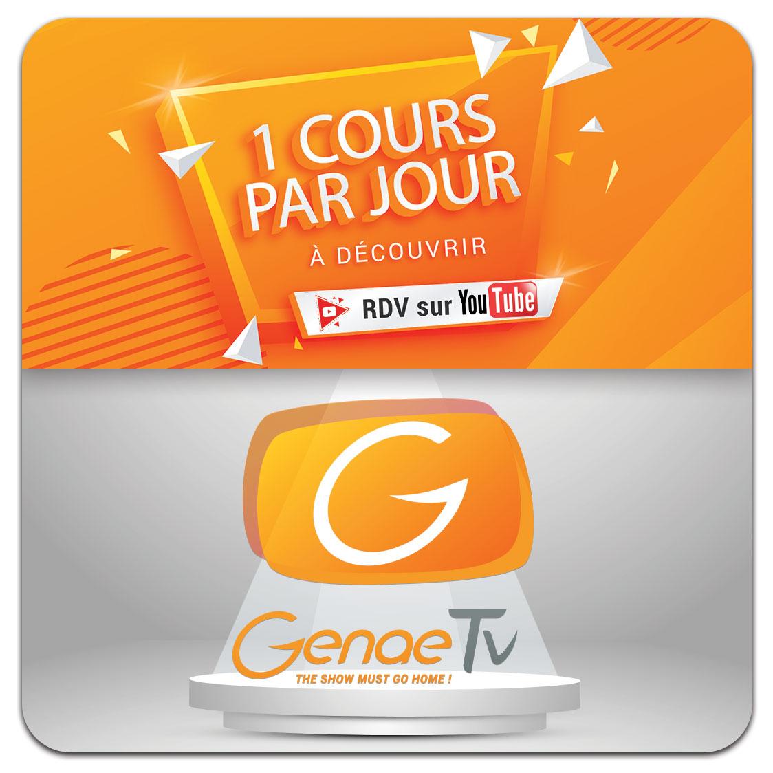 genae tv